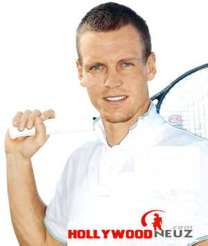 Quotes by Tomas Berdych