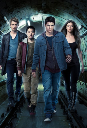 The Tomorrow People Cast The CW