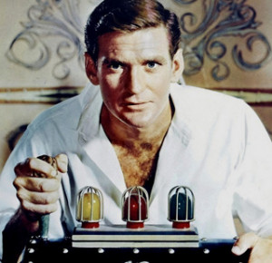Film: The Time Machine (1960)