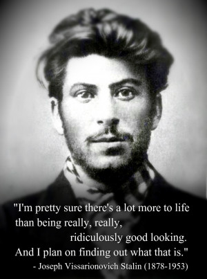 stalin hitler cartoon