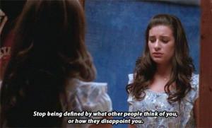 Glee - Rachel Berry