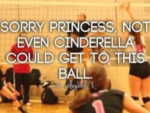 volleyball quotes | Tumblr | We Heart It
