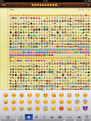 ... emoji iphone text funny laugh message conversation apple kootation