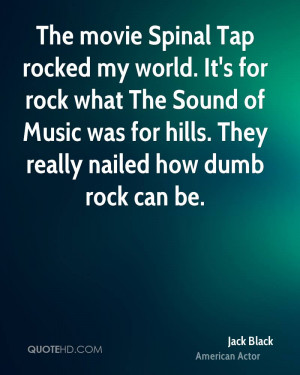 Jack Black Quotes
