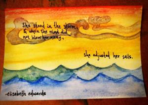 elizabeth edwards #quote