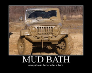 Mudding Quotes and Sayings