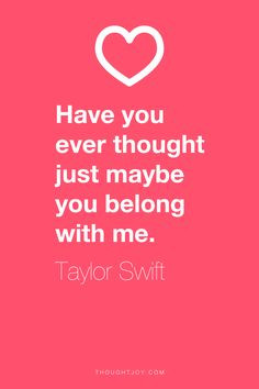 Go Back > Pix For > I Thought You Loved Me Quotes