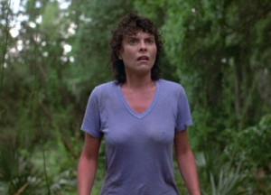 Adrienne Barbeau Swamp Thing