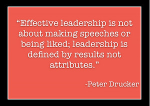 Quotes and Sayings about Leader