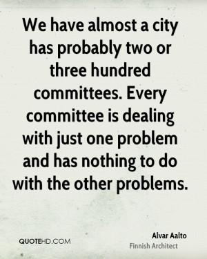 Alvar Aalto Quotes