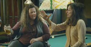 heat trailer mccarthy bullock The Heat Red Band Trailer: Sandra ...