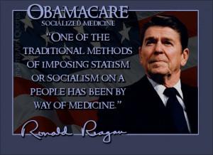 Ronald Reagan quote