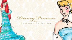 Ariel Cinderella Designer Disney Princess Disney Princess