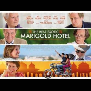 The Best Exotic Marigold Hotel Movie Quotes Films