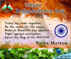 India Independence Day Poems And Quotes Free Download