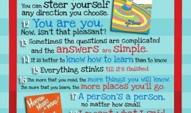 30 Dr. Seuss Quotes for Yogis to Live By