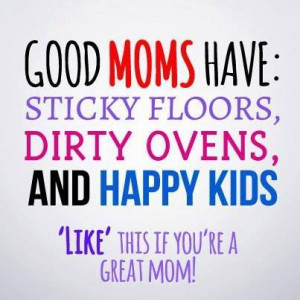 Cute, quotes, awesome, sayings, good moms