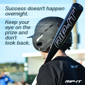 Baseball Softball Fastpitch Quotes Inspirational Motivational