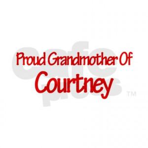 Proud Grandma Quotes