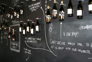 Bar Sayings Good wolfe kitchen & bar,