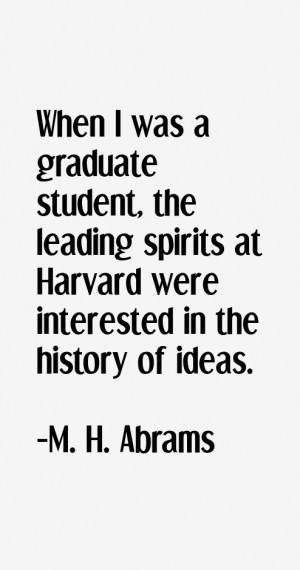 Abrams Quotes & Sayings
