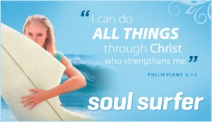 Soul Surfer Quotes Soul surfer
