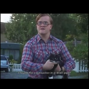 Bubbles Trailer Park Boys Samsquanch Ricky's cool, but bubbles will