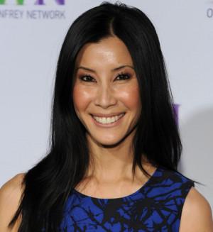 Lisa Ling Journalist