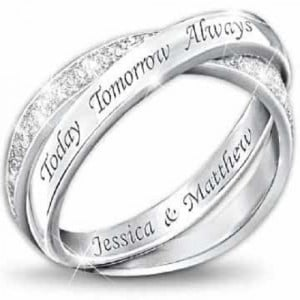 Promise Ring Quotes For Her, Promise…