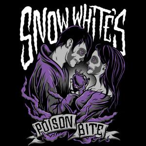 snow white's poison bite by titttykitty
