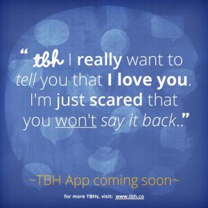 tbh quotes quotesgram