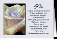 Happy Mother's Day - Sister card - Product #409982