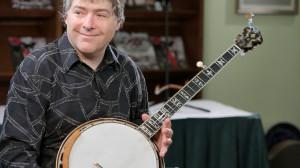 Master Bela Fleck Banjo