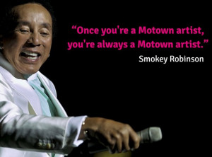 The Best Inspirational Motown Quotes Ever