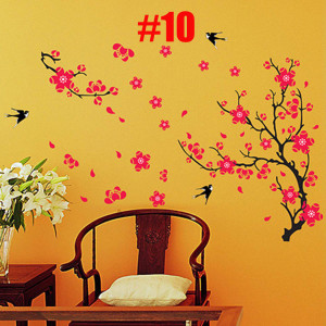 Removable-Decorations-Quote-DIY-Decor-Wall-Stickers-Nature-Home-PVC ...