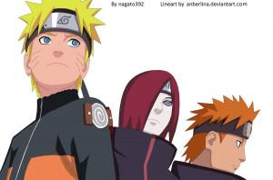 Thread: Cool, Funny, & Badass Naruto Pics