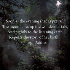 The Heavens...Sun, Moon and Stars