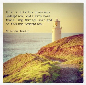 Malcolm Tucker Quotes On Nice Landscapes