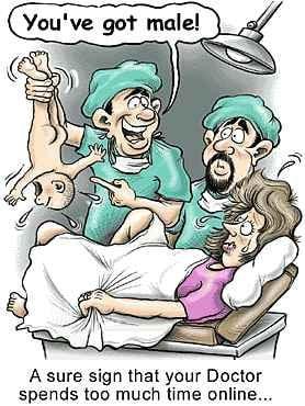 Wordless Wednesday: Very Funny Baby Baby Cartoons