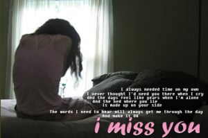 Sexy I Miss You Quotes