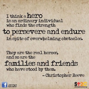 Endurance Quotes #heros