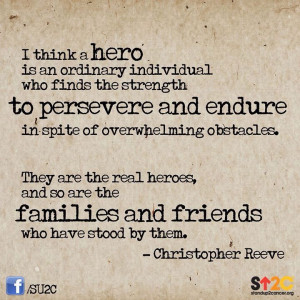 Endurance Quotes #heros