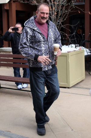 Jake Roberts Pictures