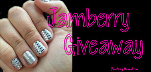 Beautiful Nails Without Breaking a Sweat – Jamberry Nails Giveaway
