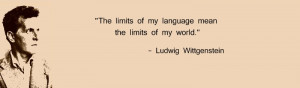 Wittgenstein Quotes About Language