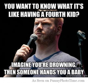 Jim Gaffigan Quotes Bacon Picture