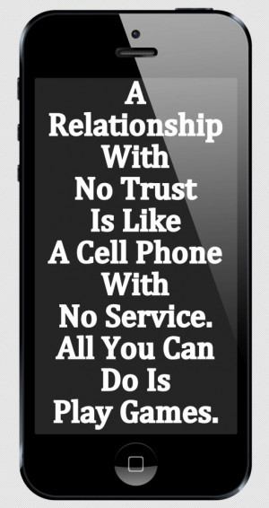 Relationship Trust Quotes Relationship quotes