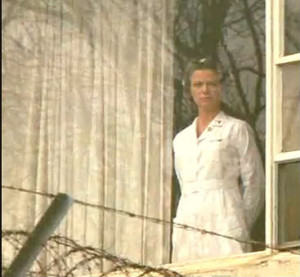 Nurse Ratched Book Quotes