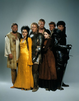 ... , Paul Bettany, Rufus Sewell, Laura Fraser, Alan Tudyk, and Mark Addy