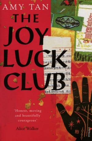 joy luck club malignant gate Amy tan, the joy luck club, 1989 part 2: the twenty-six malignant gates this title turns out to refer to a real book, at least real in terms of what tan will authorize in her daughters' voices (131, compare woolf's mary carmichael voice for what she isn't able to be fully authoritative about.